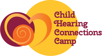 Child Hearing Connections Camp